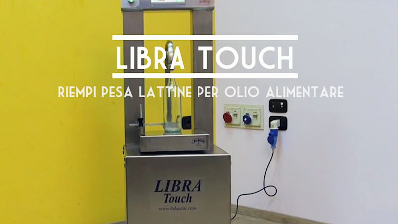LIBRA TOUCH